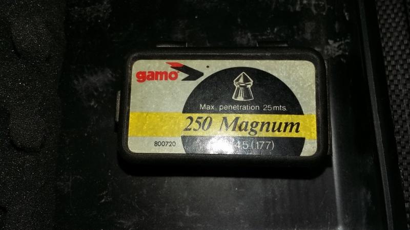 [Vintage] Marksman Repeater 4.5 66803620170831214800