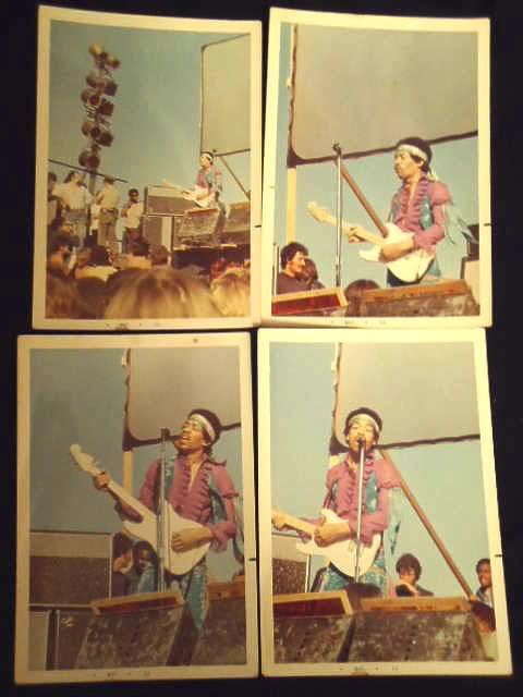 San José (Santa Clara County Fairgrounds) : 25 mai 1969 - Page 2 668420SantaClaraCalifornia19690525
