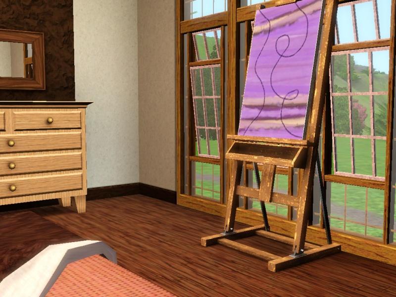 [Challenge Sims 3] Vie d'artiste - Page 3 668529161