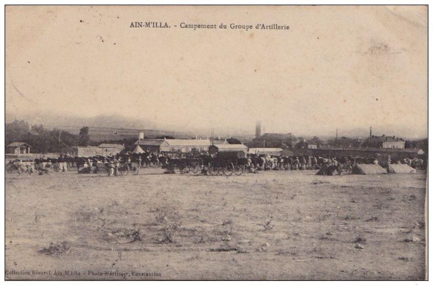 Ain M'lila en 1915 669106AinMlilaen1915