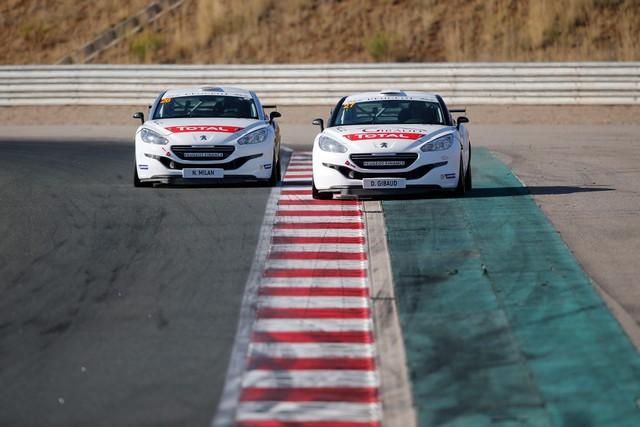 RCZ Racing Cup : Comte Retrouve La Première Place En Espagne ! 6693965605d82baf2c0