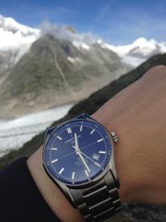Retour de Suisse avec une montre -> Certina 669414IMG2374