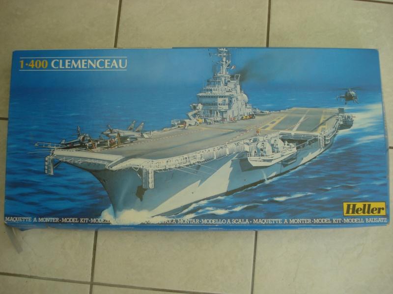 PA Clemenceau Heller 1/400 669452DSC05309