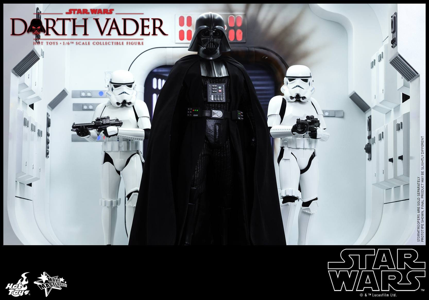 Star Wars (Hot toys) 670563114