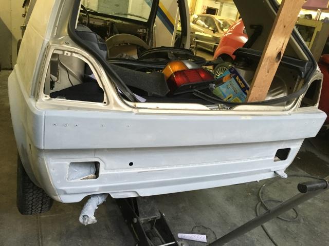 Golf2 1985 - 1.8 8V CLEAN 670884IMG0026