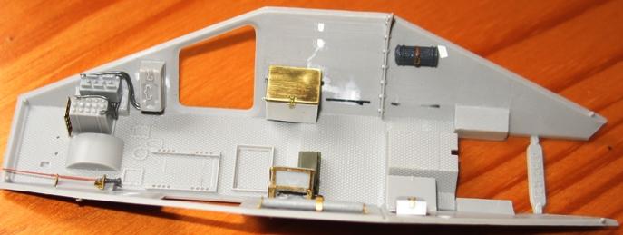 sd kfz 223 Hobbyboss 1/35 671362modles112002