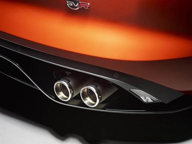 Nouvelle Jaguar F-TYPE SVR : La Supercar Capable D'atteindre 322 km/h Par Tous Les Temps 671624JAGUARFTYPESVR47COUPEStudioDetailLowRes