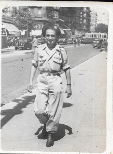 1948/1950 Algérie 2ème Bataillon du 1er R.C.P. 671957701