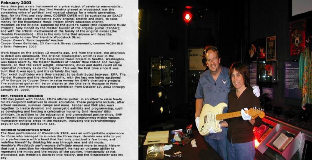 Qu'est devenue la guitare de Jimi Hendrix de Woodstock ? 672477woodstockstart
