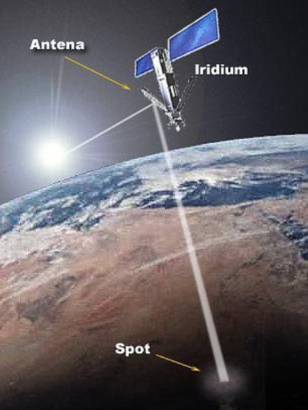 Lancement Falcon-9 - Iridium Next 1-10 - VAFB 4E - 14 janvier 2017 [succès] - Page 11 672857flare