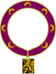 Les différents colliers de l'ordre 673052MembreHonoraire1