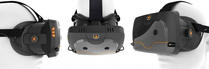 Totem, un nouveau sérieux rival a l'Oculus Rift? 673186image