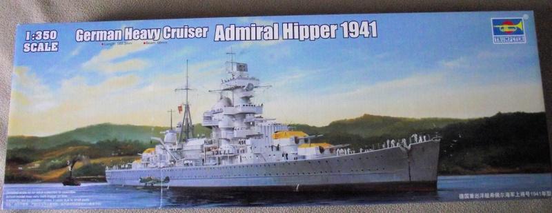 Admiral Hipper Trumpeter au 1x350 673291AdmiralHipper1