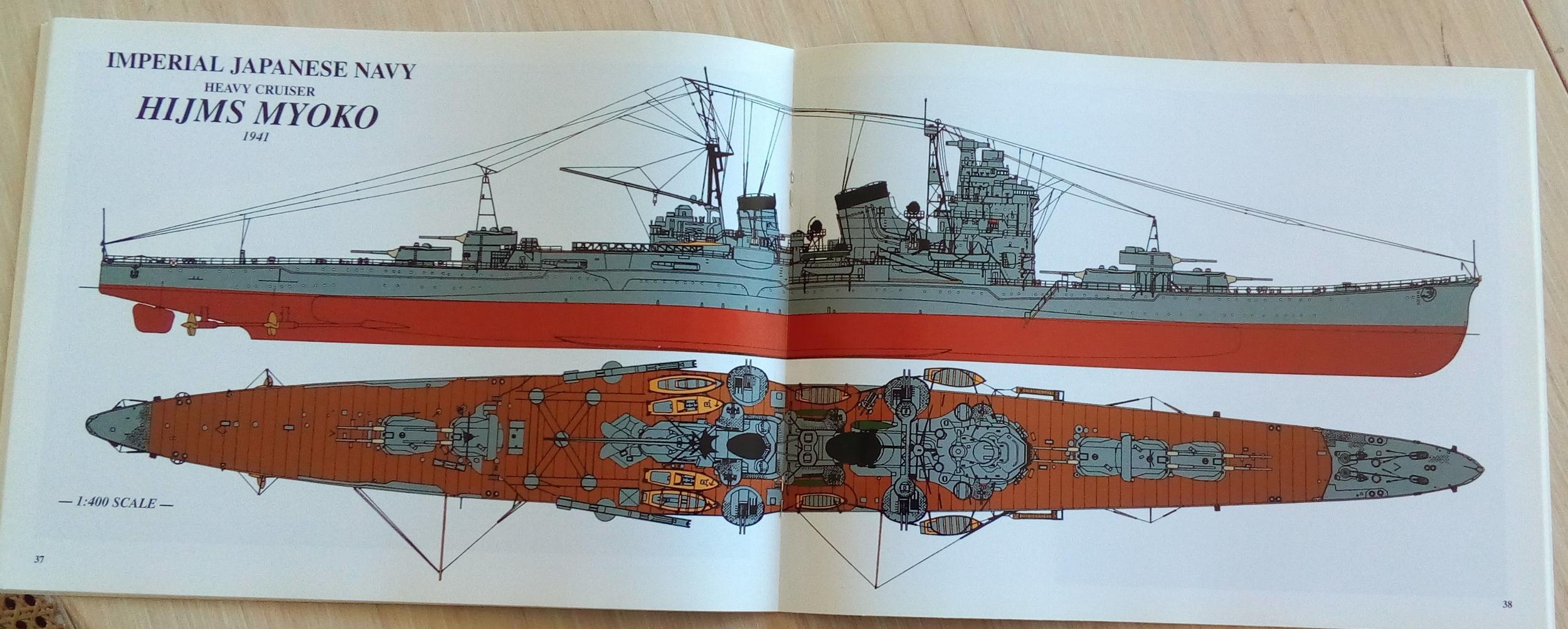 Cuirassé Richelieu 1/100 Vrsion 1943 sur plans Polonais et Sarnet + Dumas - Page 4 673299IMG201612271339192500x1002