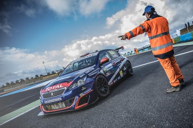 Julien Briché 1er Lauréat De La 308 Racing Cup ! 67343259b408a1375f2zoom