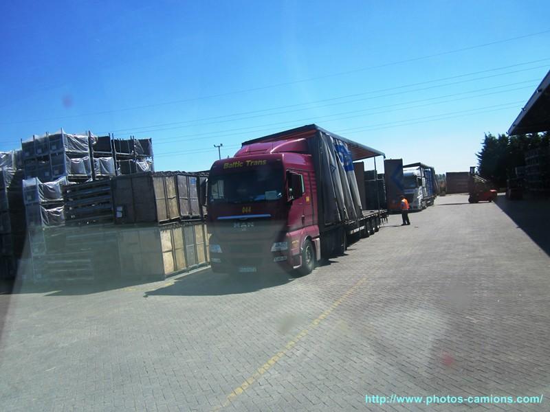 Baltic Trans  (Poznan) 673696DIversBBQ018Copier