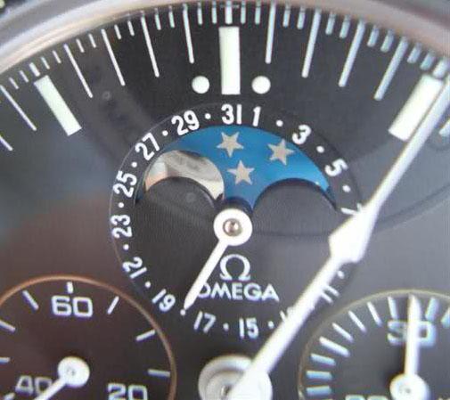 Montre mécanique supportant les grands froids 6740798fealif