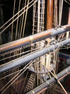 Cutty Sark (Constructo 1/90°) par Vieux gabier 674175Cuttysark07042013013