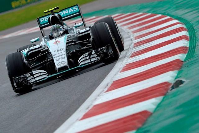 F1 GP du Mexique  2015 (éssais libres -1 -2 - 3 - Qualifications) 6750442015NicoRosberg5