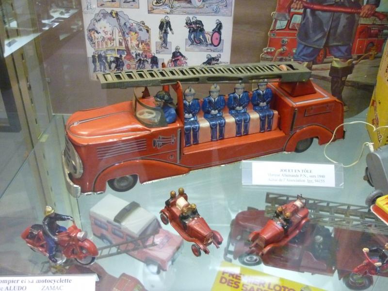 Musée des pompiers de MONTVILLE (76) 675353AGLICORNEROUEN2011128