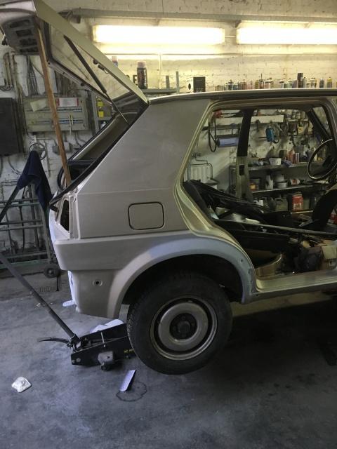 Golf2 1985 - 1.8 8V CLEAN 675519IMG0031