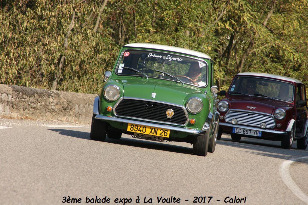 [07] 23/09/2017 - 3ème rassemblement - balade à La Voulte 676477DSC02526