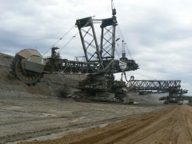 Visite privée de l'une des plus grandes mines du monde 676608P1180482