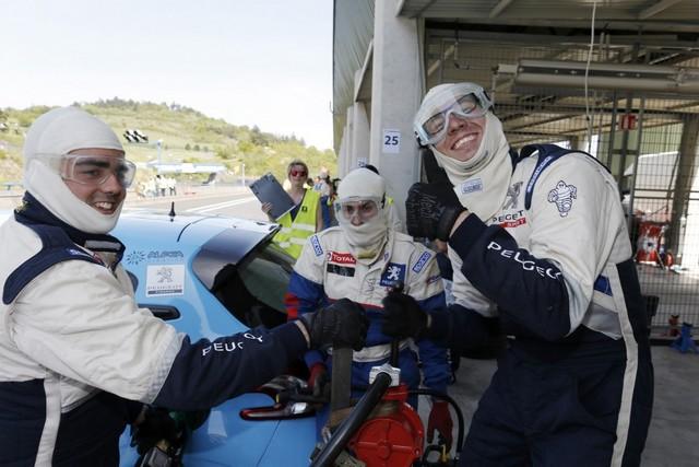 Un Week-end Perché Pour Les Rencontres Peugeot Sport ! 676739RencontresPeugeotSport1