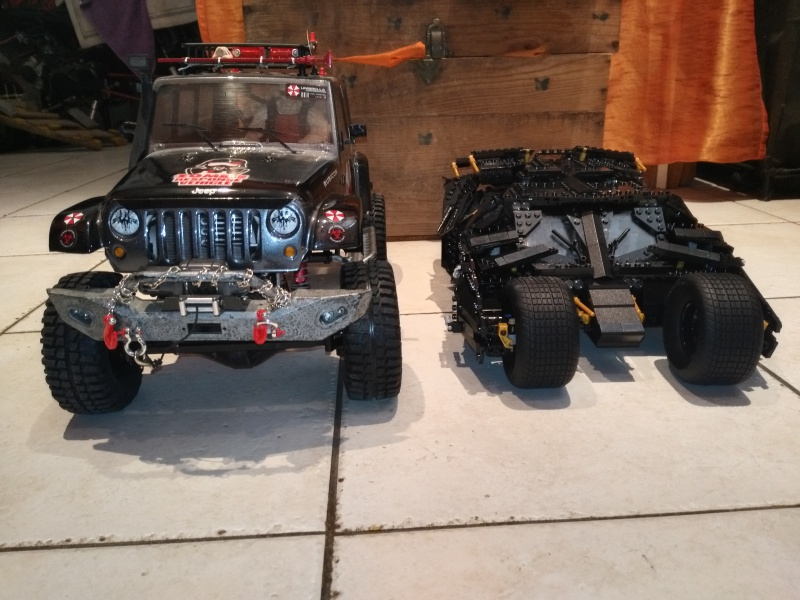 axial Scx10 - Jeep Umbrella Corp Fin du projet Jeep - Page 8 676924IMG20170223144344