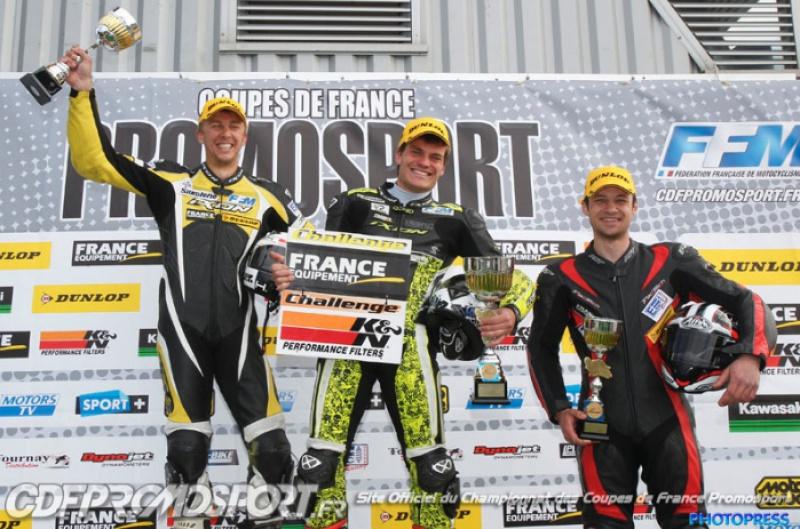 [Pit Laners en course] Pierre Sambardier (Championnat de France Supersport) - Page 2 677800332