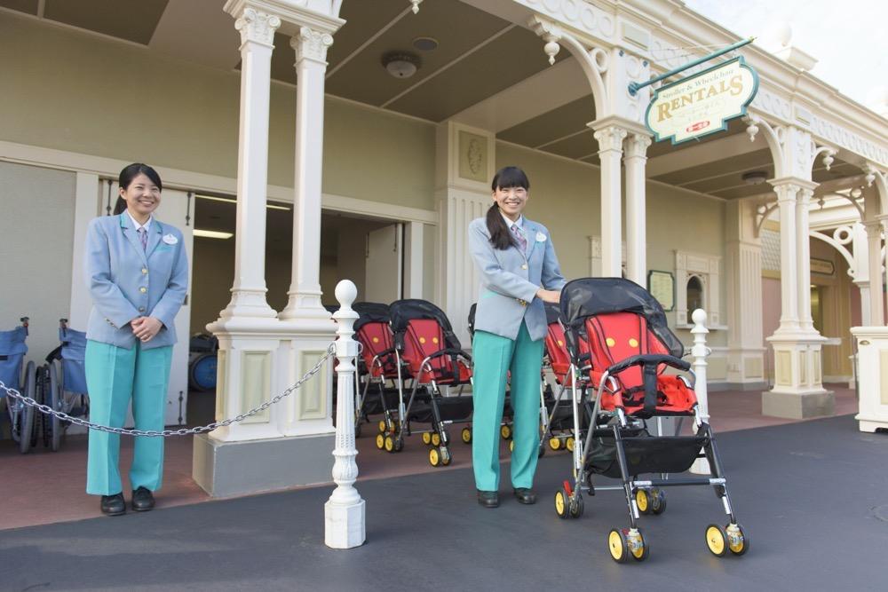 [Tokyo Disney Resort] Le Resort en général - le coin des petites infos - Page 6 678161w35