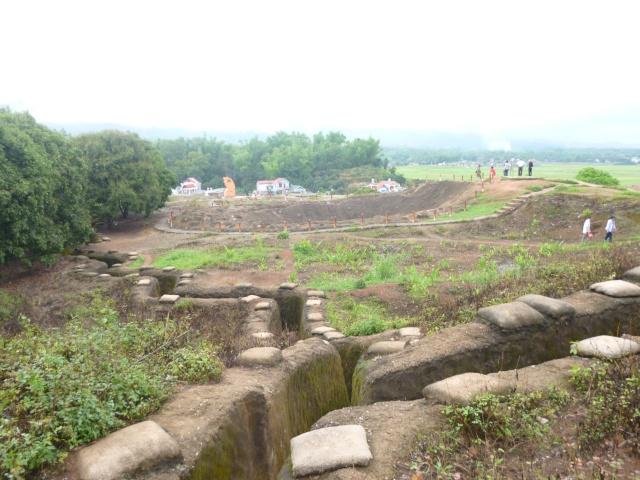 Tourisme historique à Dien Bien Phu 679080P1030716