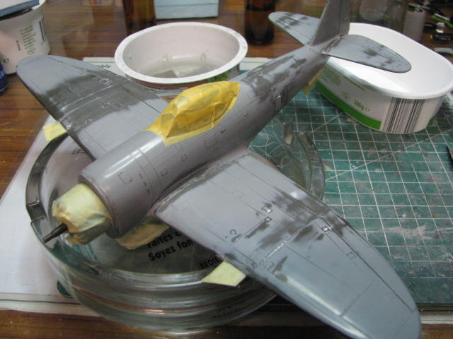 Restauration P-47D Monogram 1/48 .......Terminé!  679265IMG5463