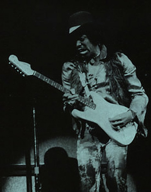 New York (Fillmore East) : 10 mai 1968 [Second concert] 67990319680510Fillmore2ndShowNB12