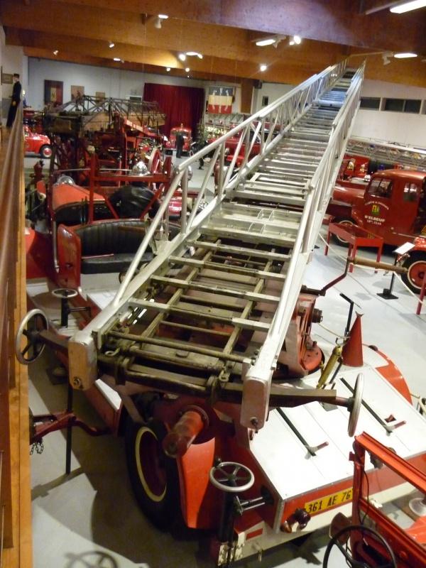 Musée des pompiers de MONTVILLE (76) 679980AGLICORNEROUEN2011062