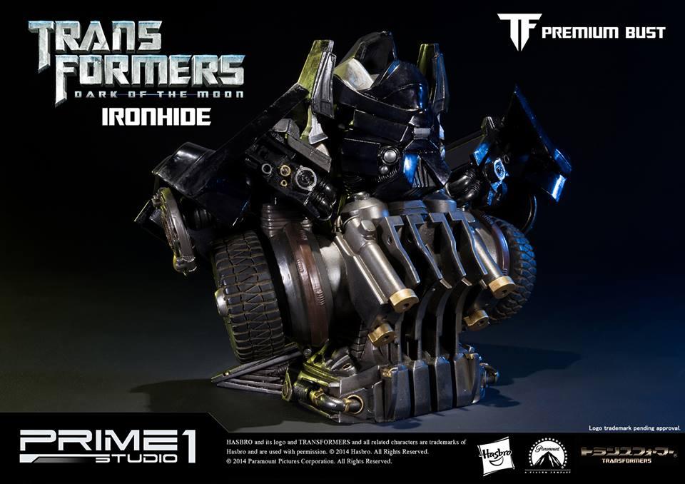 Statues des Films Transformers (articulé, non transformable) ― Par Prime1Studio, M3 Studio, Concept Zone, Super Fans Group, Soap Studio, Soldier Story Toys, etc - Page 2 680187106286068068424160290696041419761705944427n1417202229
