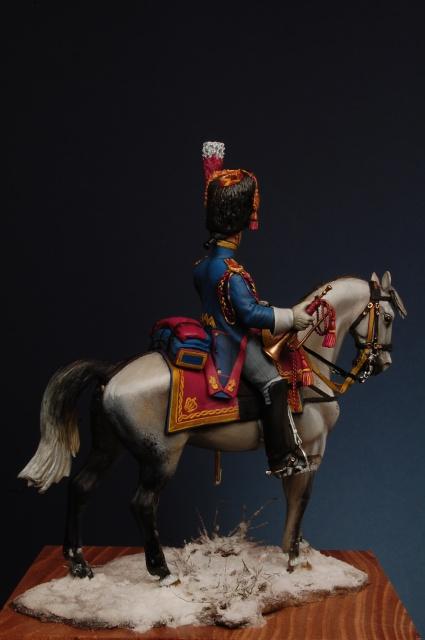 grenadier a cheval de la Garde -  3x1 680294DSC4811