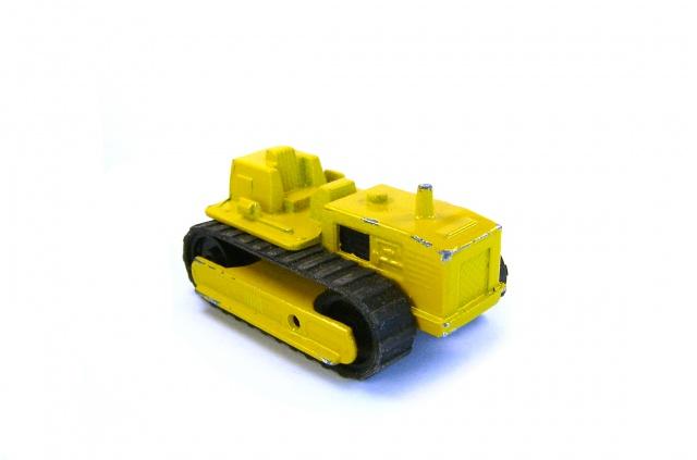 N°287 Bulldozer 680338S4200017