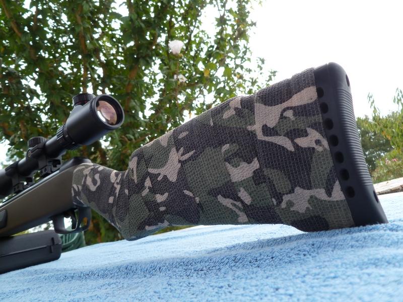 KorteX - Mes Armes 680417Gamo2