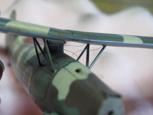 FW-56 Stösser 1/48 Historic Plastic Models ...terminé! - Page 2 680942IMG2810