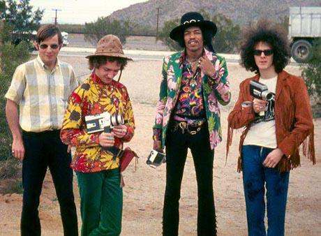 Tucson (V.I.P. Club) : 6 février 1968 6809443149n