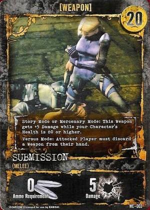 Les cartes du jeu Resident Evil 681205carte96