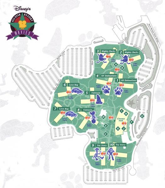 Les hotels de WDW. 681232disneyallstarmoviesresortmap