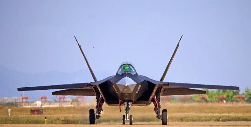 سباق التسلح يدفع نحو الجيل السادس من المقاتلات 681256PLAAFJ31HD1