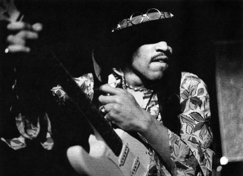 San Francisco (Winterland) : 4 février 1968 [Premier concert] 68161419680204Fillmore1stShow25