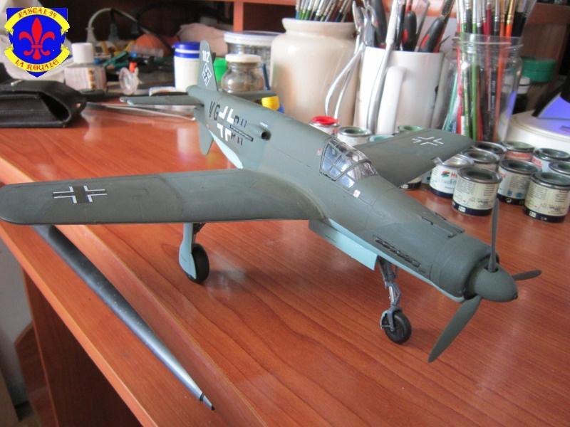 Dornier 335 A PFEIL de Tamiya au 1/48 par Pascal 94 - Page 3 681757IMG40831