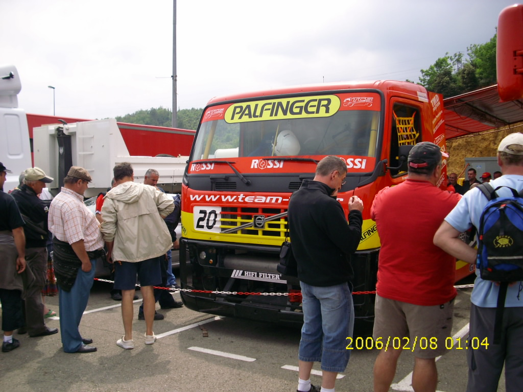 Course de camion Ales 2006 681873DSCI0020