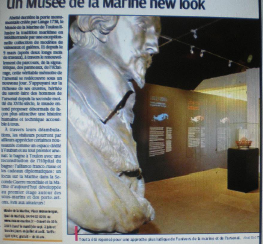 SPORTING TOULON VAR //GAZELEC D'AJACCIO ..DE LA PROVENCE A L'ILE DE BEAUTE  - Page 8 682432IMGP7158