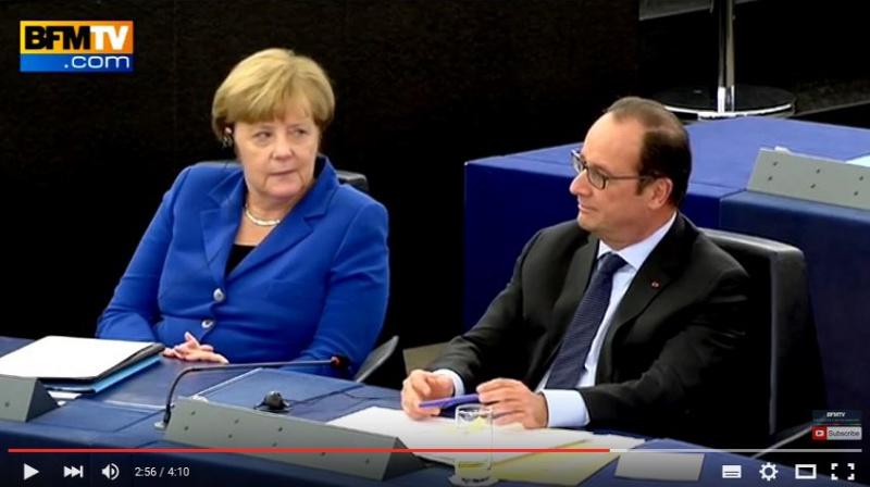 L'Europe, çà fait peur. - Page 2 682463Europe1