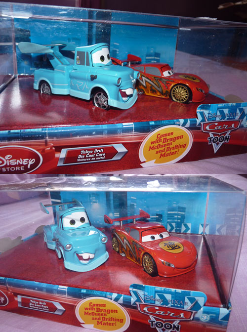 [DS] Ma collection Disney Store 683983tokyo